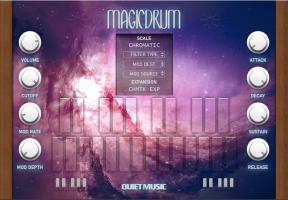 MagicDrum