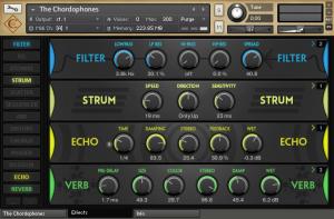 The Chordophones