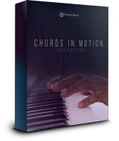 Chords in Motion Vol.1 & Vol.2