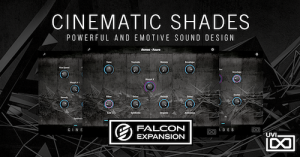 Cinematic Shades for Falcon