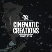 Cinematic Creations for Xfer Serum