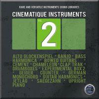 Cinematique Instruments 2