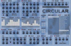 Circular for Kontakt 5