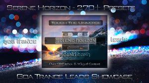 Serene Horizon Sound Bank for Diversion
