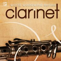 Clarinet - World Woodwind Series