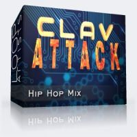 Clav Attack - Hip Hop Samples Mix Pack