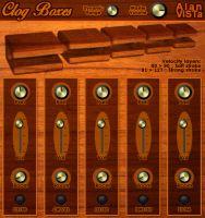 Clog Boxes