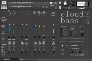 Cloud Bass