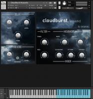 Cloudburst Acoustic (Kontakt)