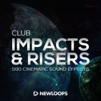 Club Sound Effects Bundle (Cinematic Sound Effects)