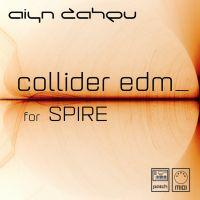 Collider EDM