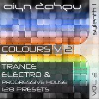Colours Vol.2 for Sylenth1