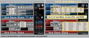 U.F.O. Zone Edition