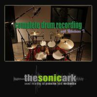 Complete Drum Recording