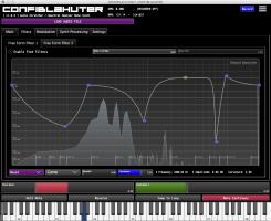 CONFIBLAHUTER (FreeForm Filter)