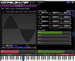 CONFIBLAHUTER (Modulation)