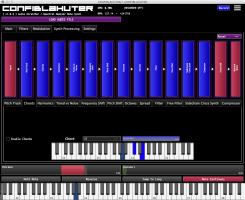 CONFIBLAHUTER (Processing Slots)