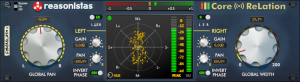 CoreReLation Phase Analyser