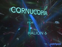 Cornucopia for HALion 6