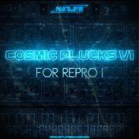 Cosmic Plucks V1 for Repro 1