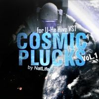 U-He HIVE: Cosmic Plucks vol. 1