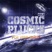 Xfer Serum: Cosmic Plucks vol. 2