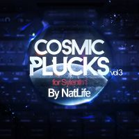 Cosmic Plucks vol.3