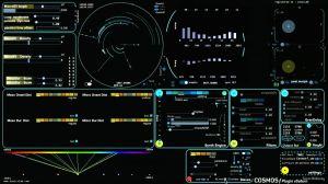Cosmosƒ FX version 2