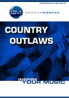 Country Outlaws MIDI Drum Loops