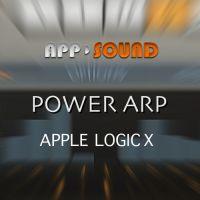 Power Arp for Apple Logic X