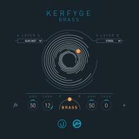 Kerfyge Audio - Trap Brass Hits Kontakt Library