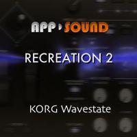 Korg Wavestate Recreation 2