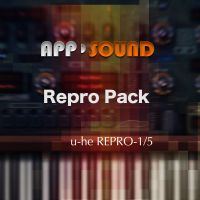 Repro Pack for u-he Repro-1/5