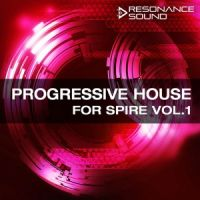 Progressive House For Spire