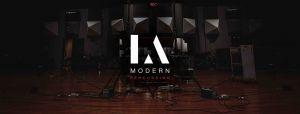 LA Modern Percussion