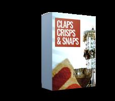 Claps Crisps & Snaps