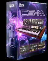 UVI CS-M boxshot