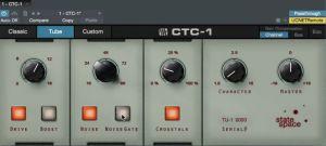 CTC-1 Pro Console Shaper