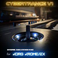 Cybertrance V1 for Korg Krome