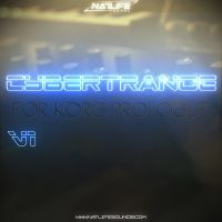 NatLife Sounds CyberTrance V1 for Korg Prologue
