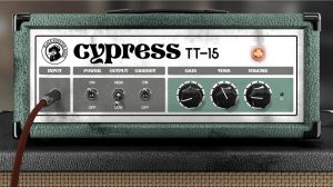 Cypress TT-15