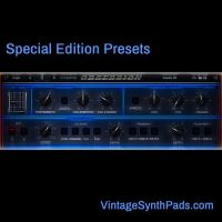 Special Edition Presets For Synapse Audio Obsession