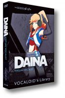 Daina Vocaloid4 Library - Windows version