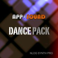 Dance Pack for NLogSynth