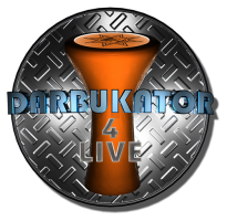 Darbukator 4 Live