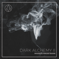 Dark Alchemy II