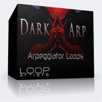 Dark Arp - EDM Arpeggiator Loop Pack
