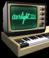 UVI Darklight IIx
