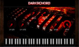 Darksichord