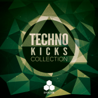FOCUS: Techno Kicks Collection